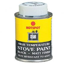 Hotspot Stove Paint Tin - 100ml